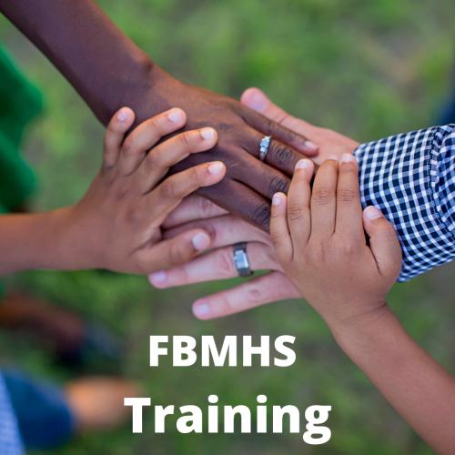 Family Based Training Grouped Courses