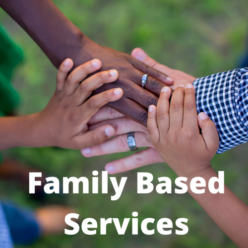 Family Based Services Grouped Courses (No CE Credits are offered for these courses)